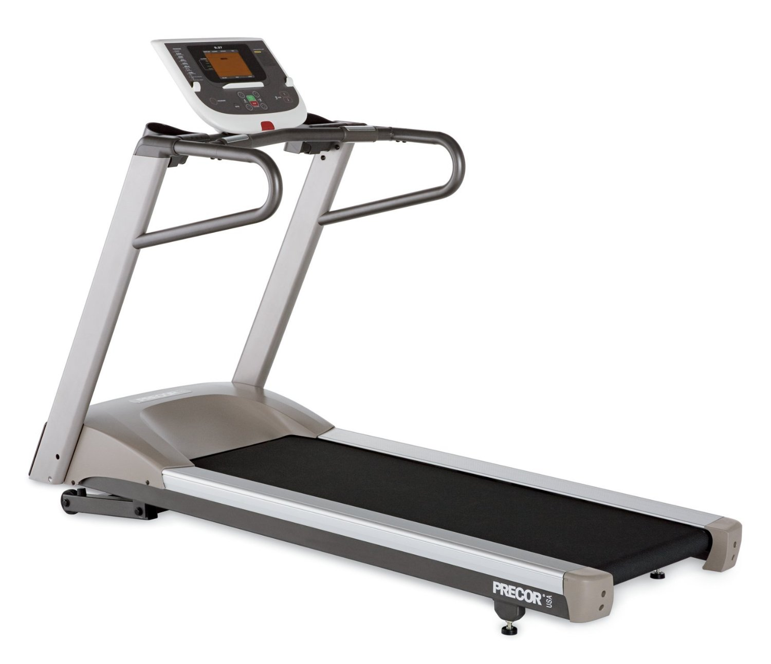 Is The Precor 9.27 A Good Buy?