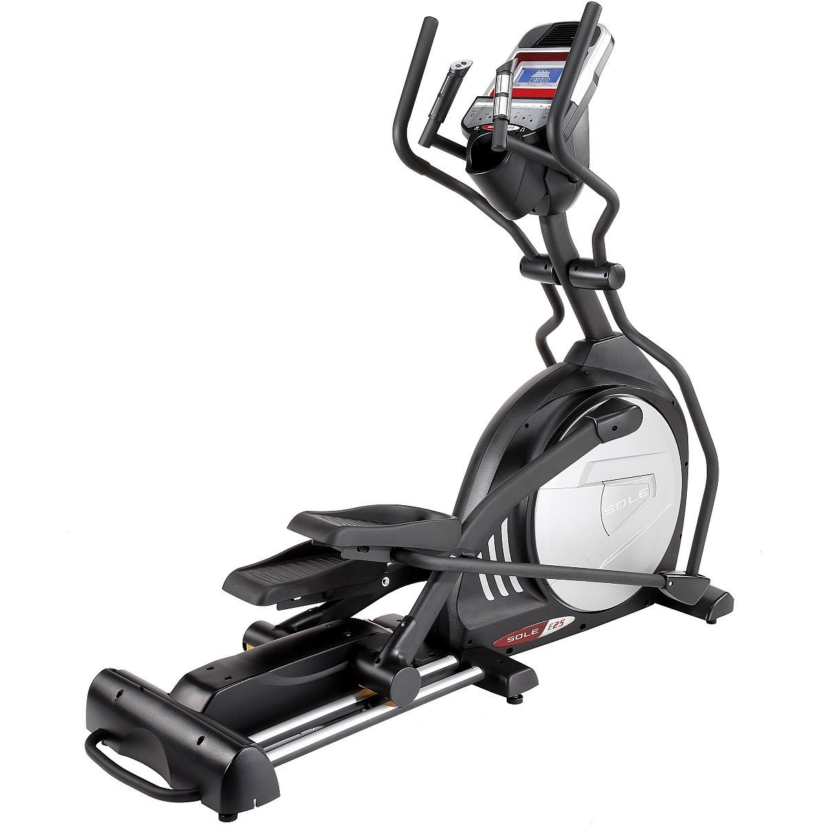 Horizon Fitness Treadmill Power Cord: Sole E25 Elliptical Review- Find Out How It Performs In