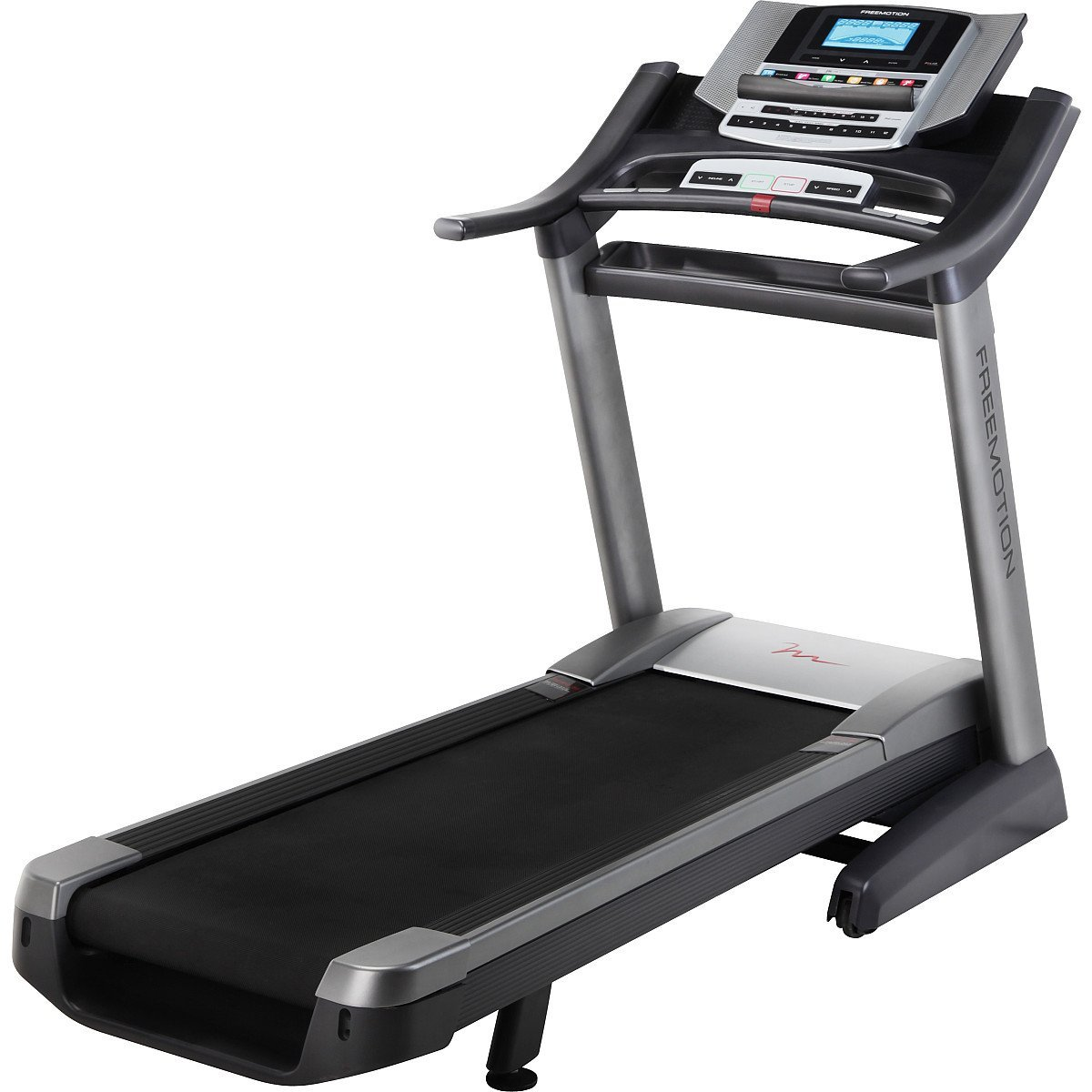 Want A Freemotion Treadmill We Compare Freemotion 750