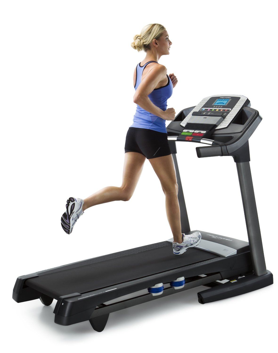 Best Treadmills For Home >> Proform 590t - We Put It Through Its Paces To See If Its Any Good