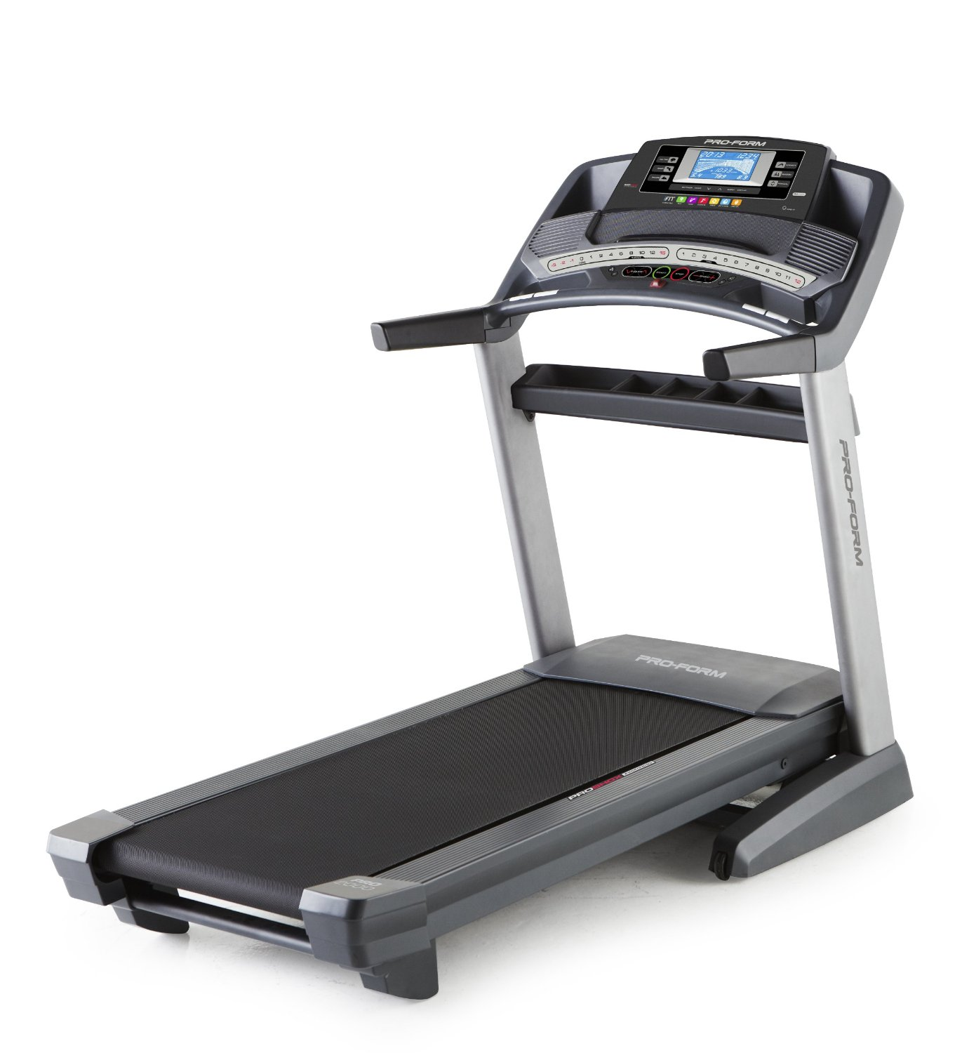 Here's What You'll Gain From Using A Proform Treadmill